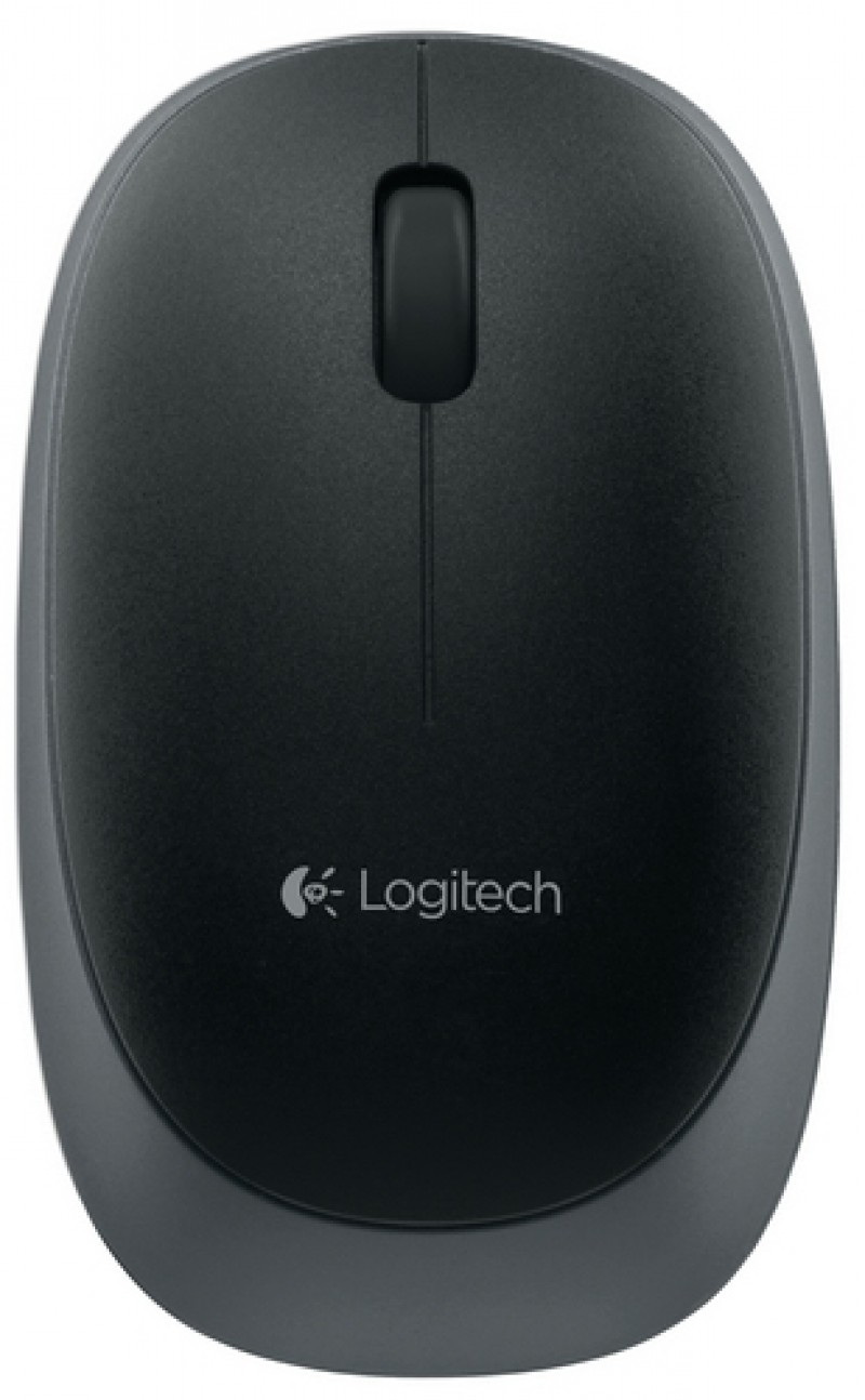Wireless Mouse M165-2.4GHZ-EWR2-CLOSED BOX Logitech WIRELESS MOUSE M165