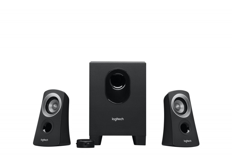 Altavoces Logitech Surround Speakers 2.1 Z313