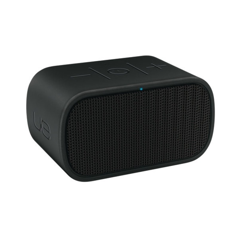 Ultimate Ears MINI BOOM-BLACK-BLACK-BT-EMEA-BLACK GRILL 915 UE MINI BOOM