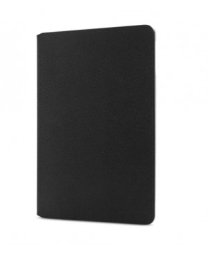 Hinge Flexible Case with Any-Angle Stand for iPad mini and iPad mini with Retina display-CARBON BLAC