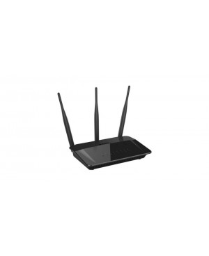 D-LINK Router inalámbrico D-Link 802.11ac 2.4GHz 5GHz WIRELESS AC750 DUAL BAND