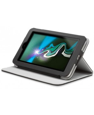 Funda folio negra para HP Slate 7 Case Black