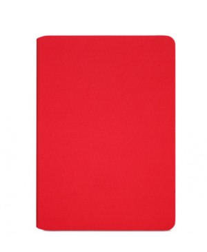 Hinge Flexible Case with Any-Angle Stand for iPad mini and Retina display RED