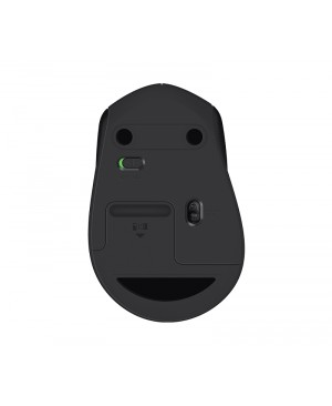 Mouse M330 SILENT PLUS-BLACK-2.4GHZ-EMEA
