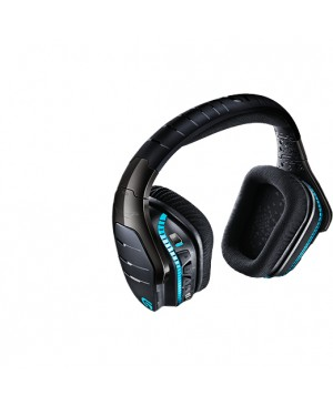 Auriculares Logitech G933 GAMING HEADSET