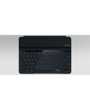 Teclado Italiano Logitech Ultrathin For iPad Air 2 SPACE GREY BT ITALIANO
