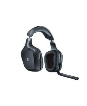 Auriculares Logitech Wireless Gaming Headset G930 Headset S -U