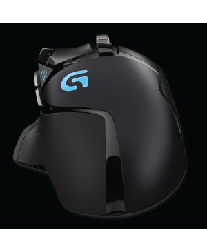 Raton Logitech G502 Proteus Spectrum RGB Tunable Gaming Mouse-USB-EER2
