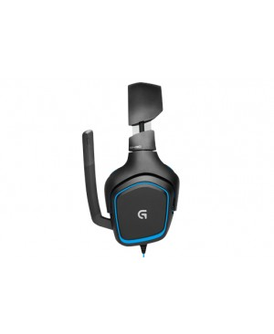 Auriculares Logitech GAMING G430 SURROUND sound Headset -U