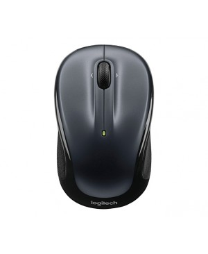 Raton Logitech Wireless M325 GRIS Maus Mouse Souris USADO