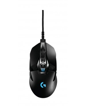 Raton Logitech G900 Chaos Spectrum Professional Wired/Wireless Gaming Mouse
