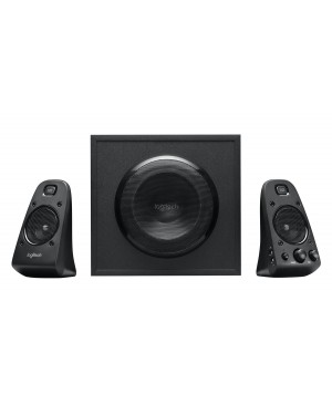 Altavoces Logitech Speakers 2.1 Z623 THX 200w Altoparlanti Lautsprecher Usados
