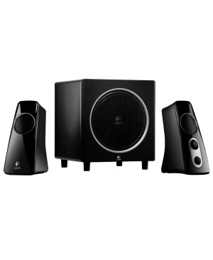 Altavoces Logitech Surround Speakers 2.1 Z523 -U