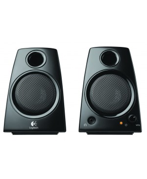 Altavoces Logitech Speakers Z130