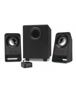 Logitech Z213 2.1 Speaker SYSTEM ANALOG -UK