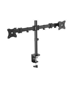 ASSMANN DIGITUS DUAL MONITOR STAND C FOR MONITORS UP TO 69CM 27IN KM0