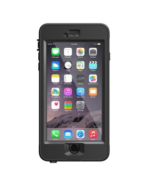 LifeProof Nuud - Funda para Apple iPhone 6 Plus color negro