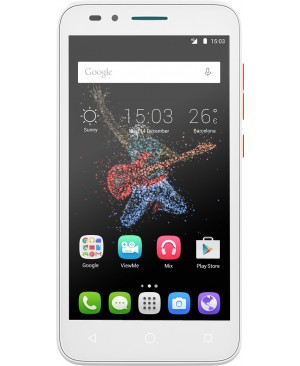 ALCATEL POP GO PLAY 5IN WHITE OR