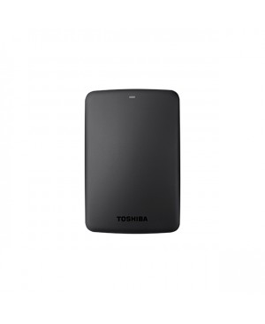 Toshiba Canvio Basics - Disco duro externo de 3 TB (2.5IN USB 3.0) color negro