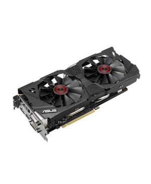 SVGA ASUS GTX970 4GB StrixGeForce 4 GB GDDR5