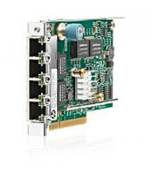 HPE Ethernet 1Gb 4-port 331FLR Adapter Tarjeta de red Opción específica para HPE ProLiant Gen8
