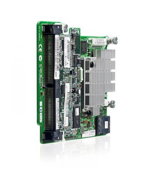 HP Smart Array P721m/512 Controller