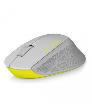 Wireless Mouse M320-SILVER-2.4GHZ-EWR2 WIRELESS MOUSE M320