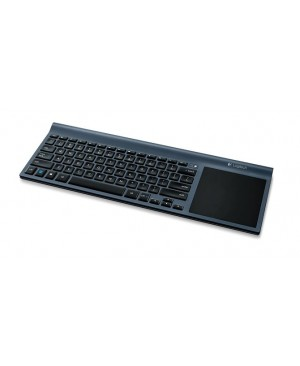 Teclado Ingles US Logitech Wireless All in One Keyboard TK820 2.4GHZ INTNL