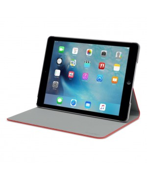 Hinge Flexible Case with Any-Angle Stand for iPad Air-MARS RED ORANGE EMEA-APPLE