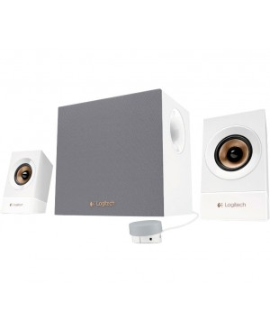 Multimedia Speakers Z533-WHITE-ANALOG-UK-UK