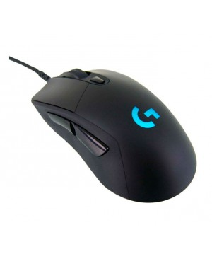 Raton Logitech G403 Prodigy Gaming Mouse-USB-EER2-#933