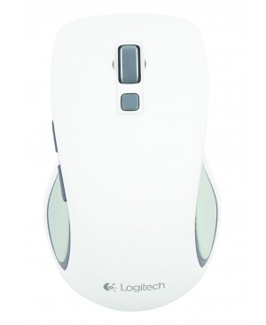 Raton Logitech Wireless Mouse M560 (WHITE)