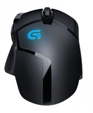 Raton Logitech G402 Hyperion Fury FPS Gaming Mouse-USB-EER2