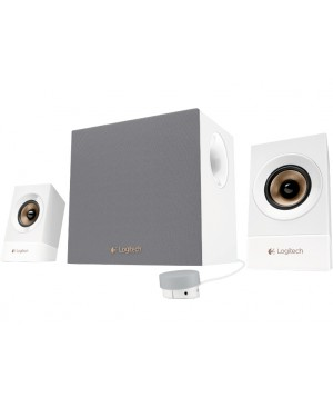 Multimedia Speakers Z533-WHITE-ANALOG-EU