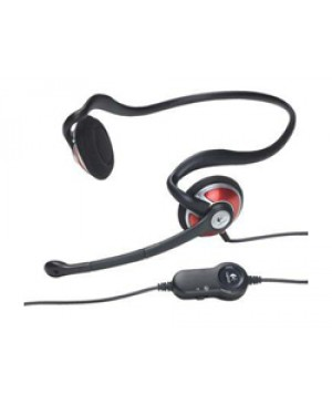 Auriculares Logitech Stereo H230