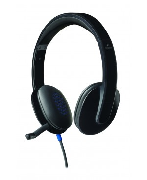 Logitech USB Headset H540 ACCS IN