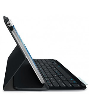 Teclado Italiano Logitech Ultrathin Keyboard Folio for Samsung Galaxy Tab 3 10.1 CARBON BLACK ITA B