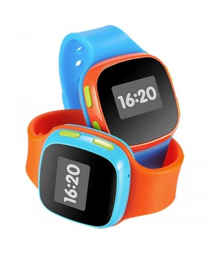 KIDSWATCH BLUE RED