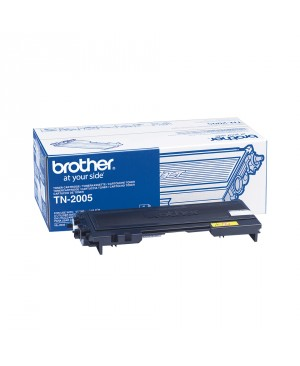 TN-2005 TONER CARTRIDGE BLACK