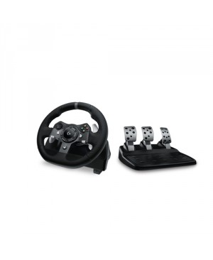 Logitech G920 DRIVING FORCE PC