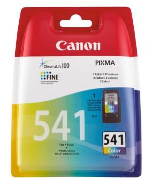 Tinta Canon Color CL-541