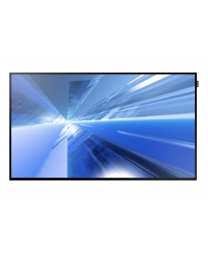 Monitor SAMSUNG CS/DM55E/55INLED Wifi 8GB HDMI 24/7 blck -embalaje