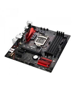 PLACA BASE ASUS B150M PRO GAMING S.1151