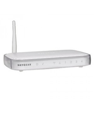Router wgr614fs Netgear 54 Mbps Wireless Cable Router + 4-port Switch RJ45
