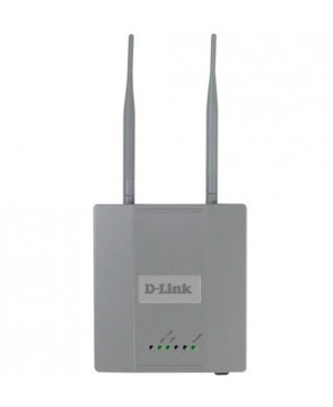 AIRPREMIER 54/108MbPS WIFI WLAN ACCESS POINT W/POE
