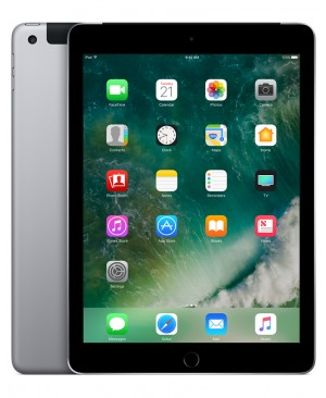 IPAD WI-FI CELLULAR 32GB IOS 10