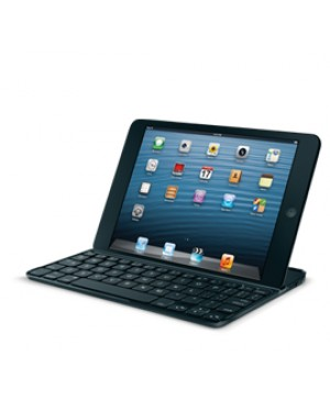 Teclado PAN Nordic Logitech Ultrathin Keyboard mini BLACK PAN BT NORDIC