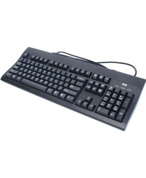 Teclado Portugues Dell Wyse 901715 25L USB Portuguese Black Keyboard & Desktop