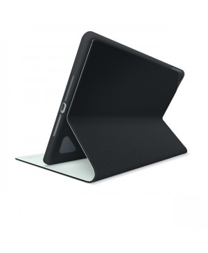 Hinge Flexible case with any-angle stand For iPad Air 2-BLACK EMEA Hinge J202