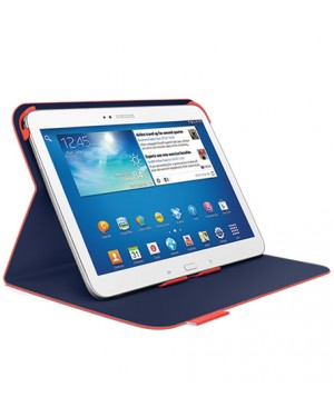 Logitech FUNDA GALAXY TAB3 10.1IN RED/ORANGE